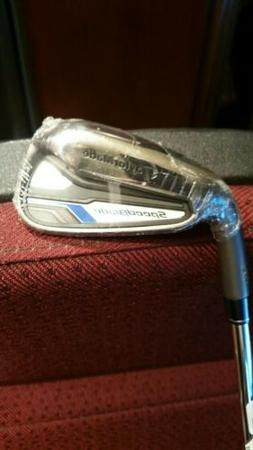 NEW Men's  Left Handed TaylorMade Speed Blade HL 7 Iron Golf