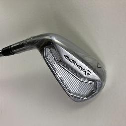 NEW TaylorMade P750 #7 Single Iron/Steel Dynamic Gold Stiff