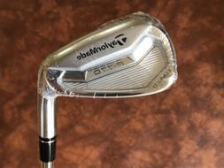NEW TaylorMade P770 4-PW, AW 8 Piece Iron Set DG S300 Stiff