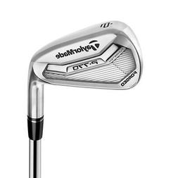 New TaylorMade P770 Forged Iron set 4-PW KBS Tour FLT Stiff