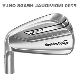 New Taylormade P790 Iron Head Only - Pick a Loft