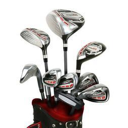 NEW PowerBilt Pro Power Golf Set 2020 - Choose Dexterity & L