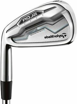 NEW TaylorMade SLDR #4 Single Iron/Steel KBS Tour C-Taper 90