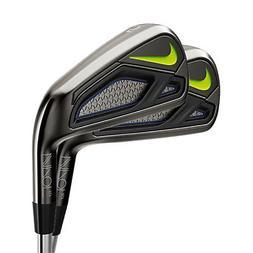 New Nike Vapor Fly Iron Set 4-PW,AW RH w/ FST Stiff Flex Ste