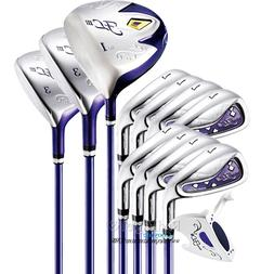 Cooyute New Women <font><b>Golf</b></font> <font><b>clubs</b