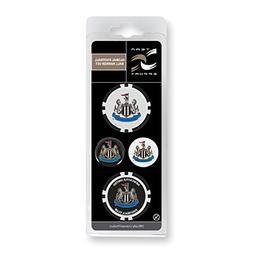 Newcastle United Football Club Ball Marker Set