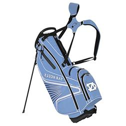 Team Effort North Carolina Tar Heels Gridiron III Stand Bag