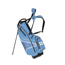North Carolina Tarheels Gridiron III Stand Bag by Team Effor