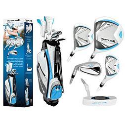 Orlimar Ladies VT Edition Right or Left Hand Golf Club Set w