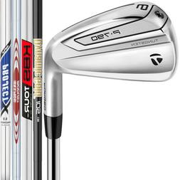 TaylorMade P790 Single Irons Right Hand 2019 - Pick Your Cus