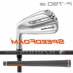 TaylorMade P790 UDI Individual Iron 2018 Right 2 Project X H