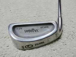 Lynx Parallax Golf Club 9-Iron Right Hand Tour Wrap Grip Reg