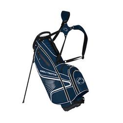 Penn State Nittany Lions Gridiron III Stand Bag by Team Effo