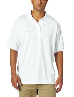 Columbia Men's Perfect Cast Polo Fishing Shirt