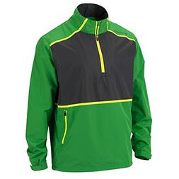 Columbia NEW Men's Pick and Play Golf Jacket Green Size Larg