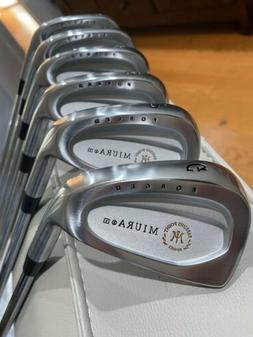 pp 9003 irons