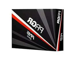 Prgr Golf Ball Pearl White 18Rsspin Rs Pwh 12Pc Japan New