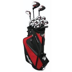 profile hl long golf set