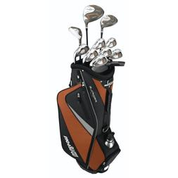 Wilson Profile HL Senior Golf Set