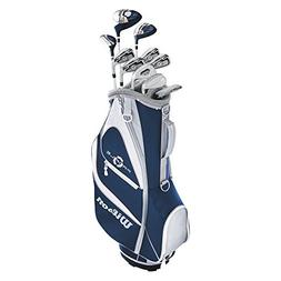 Wilson Women's Profile XD Golf Complete Set Carry Ladies Rig