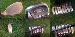 RARE NEW Ladies / Women's Callaway Big Bertha X-12 Golf Ir