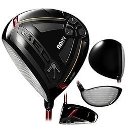 PRGR Red Driver 460cc 2017 Right 10.5 PRGR Red Graphite Seni