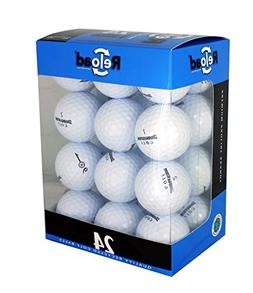 Reload Recycled Golf Balls  of Bridgestone Golf Balls