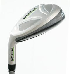 Tour Edge Men's Right Hand Platinum Graphite #2 Iron Wood St