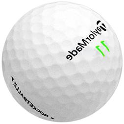 Taylor Made Rocketballz Recycled Golf Balls