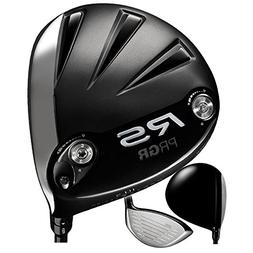 PRGR RS Driver 460cc 2018 Right 10.5 RS PRGR Graphite Regula
