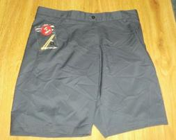 Fila Sport Golf Shorts Mens Size 36 NEW Gray Nine Iron Athle