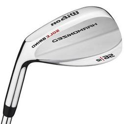 Wilson Sporting Goods Harmonized Golf Trouble Wedge, Right H