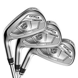 staff c300 forged irons