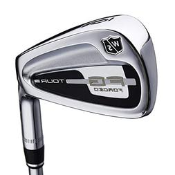 Wilson Staff FG Tour Forged Single Iron 6 Iron True Temper D