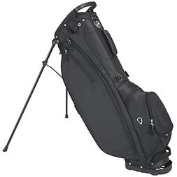 Wilson Staff Ionix SL Carry Bag, Black/Black