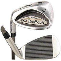 Wilson Staff Pro Staff OS Single Iron Pitching Wedge PW ProS