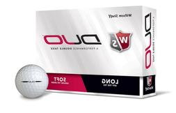 Wilson Staff DUO - 3 dozen
