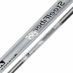 Aerotech SteelFiber i95cw Iron Tapered Tip Shaft