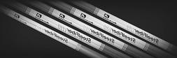Aerotech STEELFIBER IRON Shafts -  I70cw,  i80cw, i95cw, i11