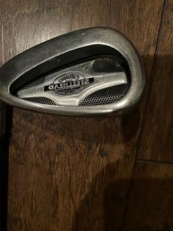 Callaway Steelhead X-14 Single Iron Golf Club 9