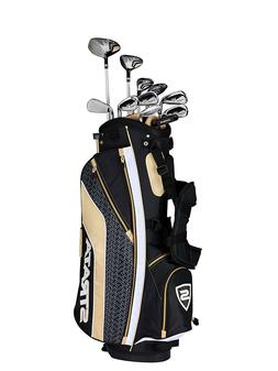 Callaway Strata Tour Womens Complete 16-Piece Set