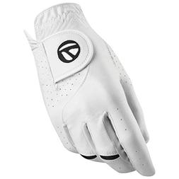 TaylorMade Stratus Tech Women's Glove , White