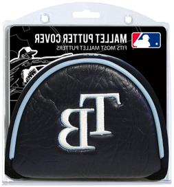 Tampa Bay Rays MLB Mallet Putter Cover