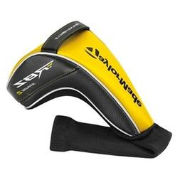 TaylorMade RBZ Rocketballz Stage 2 Black/Yellow Driver Headc