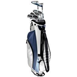 KNIGHT Women's Tec+ Golf Club Complete Set