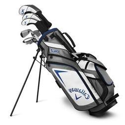 Callaway Teen XT 10 Complete Golf Set 2018 - Choose Dexterit