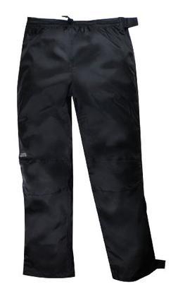 Red Ledge Unisex Adult Thunderlight Full-Zip Pant Full Side