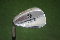 Cleveland Tour Action Reg. 588 Right-Handed Wedge Steel 51°