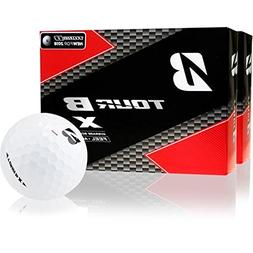 Bridgestone Tour B X Golf Balls - 2 Dozen