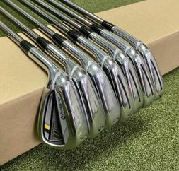 Tour Issued TaylorMade RBladez Tour Irons 4-PW 125g X-Stiff